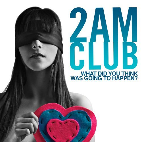 2AM Club album cover